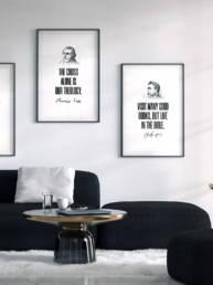 Art Print Posters